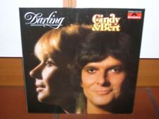 """12"" - CINDY & BERT - Darling - sehr RAR !!!"