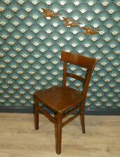 vintage Stuhl Klassiker Frankfurter Küche Holz Küchenstuhl shabby chic chair