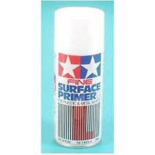 Tamiya  SURFACE PRIMER fine white 180 ml #87044