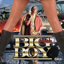 El Comeback [PA] by Big Boy (CD, Aug-2005, Universal Music Latino) NEW Sealed