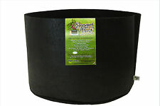 Smart Pot 30 Gallon Black Fabric/Soft Sided Garden Aeration Container - 1 Pot