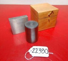 Cylindrical Square and Base