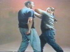 MEAN STREETS- MMA Karate Jiu-jitsu Martial Arts Secrets Kung-Fu Kenpo Chin-Na