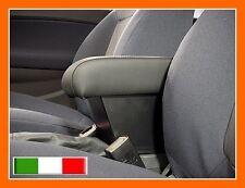 BRACCIOLO PREMIUM per Opel Corsa D + portaoggetti PERSONALIZZATO 7 VARIANTI