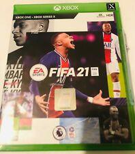 Fifa 21 Microsoft Xbox One