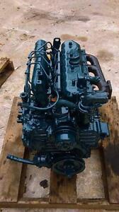 Thomas T133 Kubota V1903 - Diesel Engine - USED