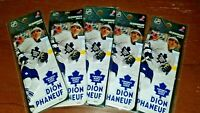 Lot of 5 - Dion Phaneuf - TORONTO MAPLE LEAFS 3D Bookmarks - ***BRAND NEW***