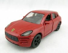 Siku 1452 SUV Porsche Macan Turbo Diecast Scale 1:55 - New 2018