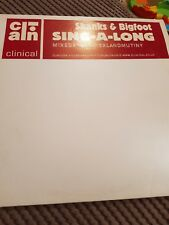Shanks and Bigfoot - Singalong / Dance / House / Vinyl