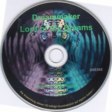 1 CD Selbstvertrauen stärken Dreammaker Lord of Dreams Hypnose CD Affirmation