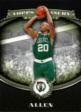 2008-09 Topps Treasury Basketball Card Pick