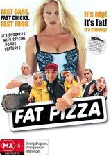 Fat Pizza (DVD, 2010)