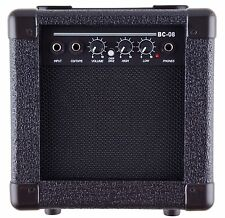 Guitar Practice Amp With Overdrive & Headphone Output Demo Used Amplifier