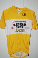 Giordano Crossroads Classic Leaders Jersey Men's Small