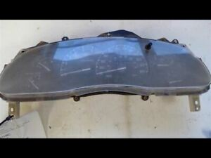 Speedometer Cluster With Tachometer MPH Fits 99-00 MAZDA B-2500 47185