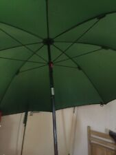 Leeda 2XL Patio Umbrella sun, Riparo Pioggia Tenda