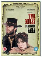 Two Mules For Sister Sara - Westerns Collection 2011 [DVD][Region 2]