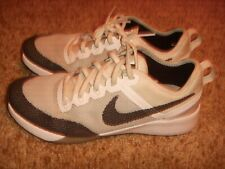 quality design 7bed2 54b91 Nike Air Zoom TR Dynamic Training Shoes 849803- 100 White Black Grey Womens  6.5