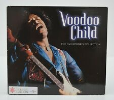 VOODOO CHILD:   THE JIMI HENDRIX COLLECTION ... 2 CD SET  - GREAT CONDITION!
