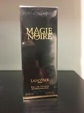 MAGIE NOIRE By LANCOME WOMEN PERFUME 1.7OZ 50ML EDT SPRAY NIB SEALED