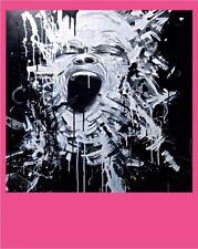 COCHIUS Loft, Bauhaus, Pop Art, Modern Art, Space Age, Design, Kunst, signiert