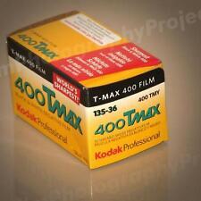 35mm BW Film - Kodak TMax 400 (1 Roll)