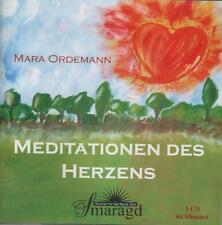 MEDITATIONEN DES HERZENS - Kryon & Mara Ordemann CD