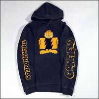 The Hundreds x Garfield Hoodie | Medium/Large | Grey | Rare