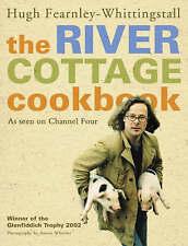 Hugh Fearnley-Whittingstall Food & Drink Cookbook Paperback Books