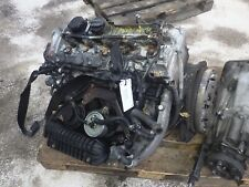 Motor ohne Anbauteile 612967 Mercedes-Benz CLK (C209) CLK 270 CDI 502938