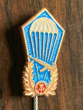 East German Paratrooper Stick Pin NVA Fallschirmjäger DDR GDR Stasi Germany