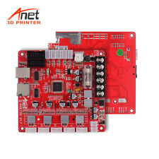 Anet A8 Plus V1.7 3d Printer 24v Control Mainboard Motherboard Adopts F/mos X8s3