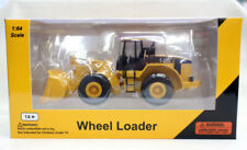 Diecast 1/64 C-COOL Wheel Loader Engineering Construction Vehicle Car Toy Model