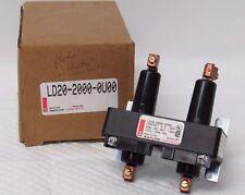 WATLOW LD20-2000-0U00 MERCURY RELAY 240V COIL