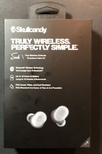 Skullcandy Sesh True Wireless Earbuds NEW