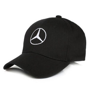 Mens Womens Baseball Hat Outdoor Travel Cap For Car Logo Embroidered hat Car cap