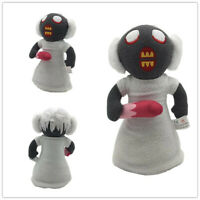 10'' Horror Game Granny Plush Figure Toy Soft Stuffed Doll Kids Christmas Gifts
