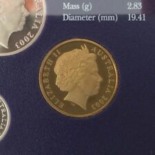 2003 $1 one dollar proof coin in 2 x 2 holder