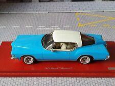 TRUESCALE TSM 1/43  - BUICK - RIVIERA 2-DOOR 1971