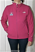zip jacket pink ultra trail Mount White THE NORTH FACE tnf apex T L/G