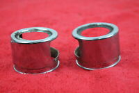 NOS Genuine Suzuki Inlet Connector Gasket Set of 2 GT750 GT 750 LeMans Le Mans