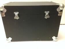 Flight Case Heavy Duty Audio Equipment Road Trunk Shipping Box