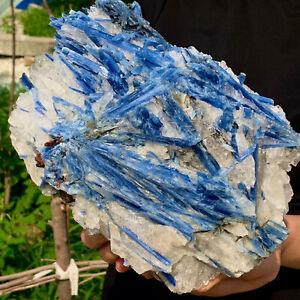 8.14LB  Natural Pink Tourmaline Crystal Rough RareMineral Specimens RA830