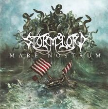 STORMLORD - Mare Nostrum / New CD 2008 / Symphonic Black Metal Italy