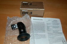 Sucher Nikon Nikkor DR 4 Winkelsucher DR4 DR-4