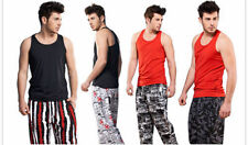 Lycra Fitness Activewear Trousers for Men