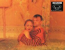 DOMINIQUE PINON JEUNET & CARO DELICATESSEN 1991 VINTAGE LOBBY CARD #1