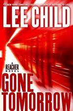 Gone Tomorrow (Jack Reacher, No. 13) by Lee Child