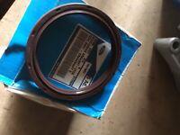 1X Genuine Ford Motorcraft Rear Crankshaft Oil Seal 1641893