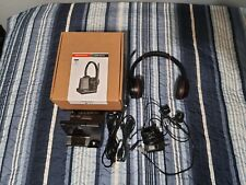 Plantronics Savi 8220-M W8220-M Wireless Headset (207326-01)